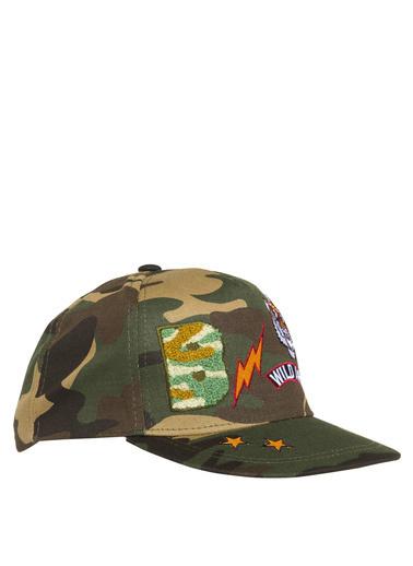 DeFacto Şapka Haki